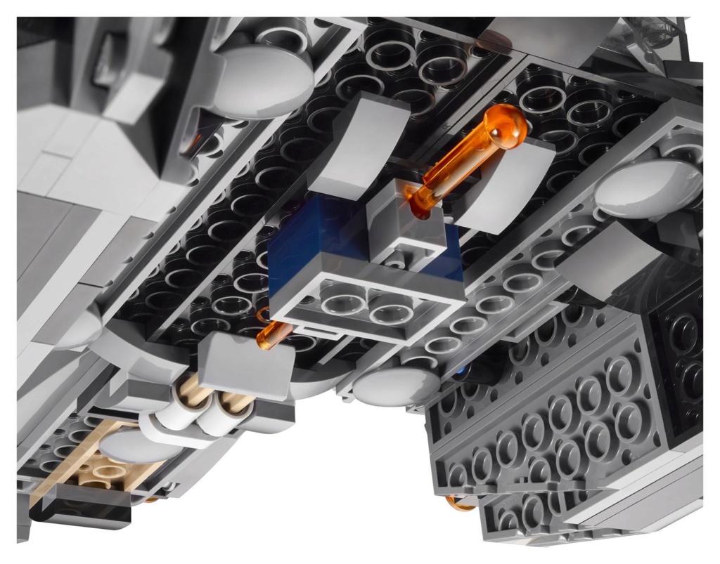 LEGO Star Wars - 75286 - General Grievous's Starfighter 75286_16
