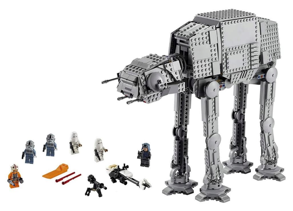 LEGO Star Wars - 75288 - AT-AT (2020) 75288_11