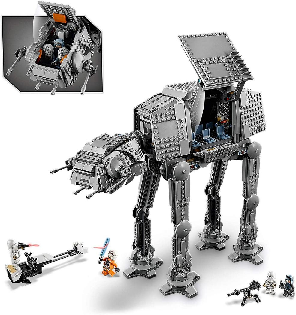 LEGO Star Wars - 75288 - AT-AT (2020) 75288_13