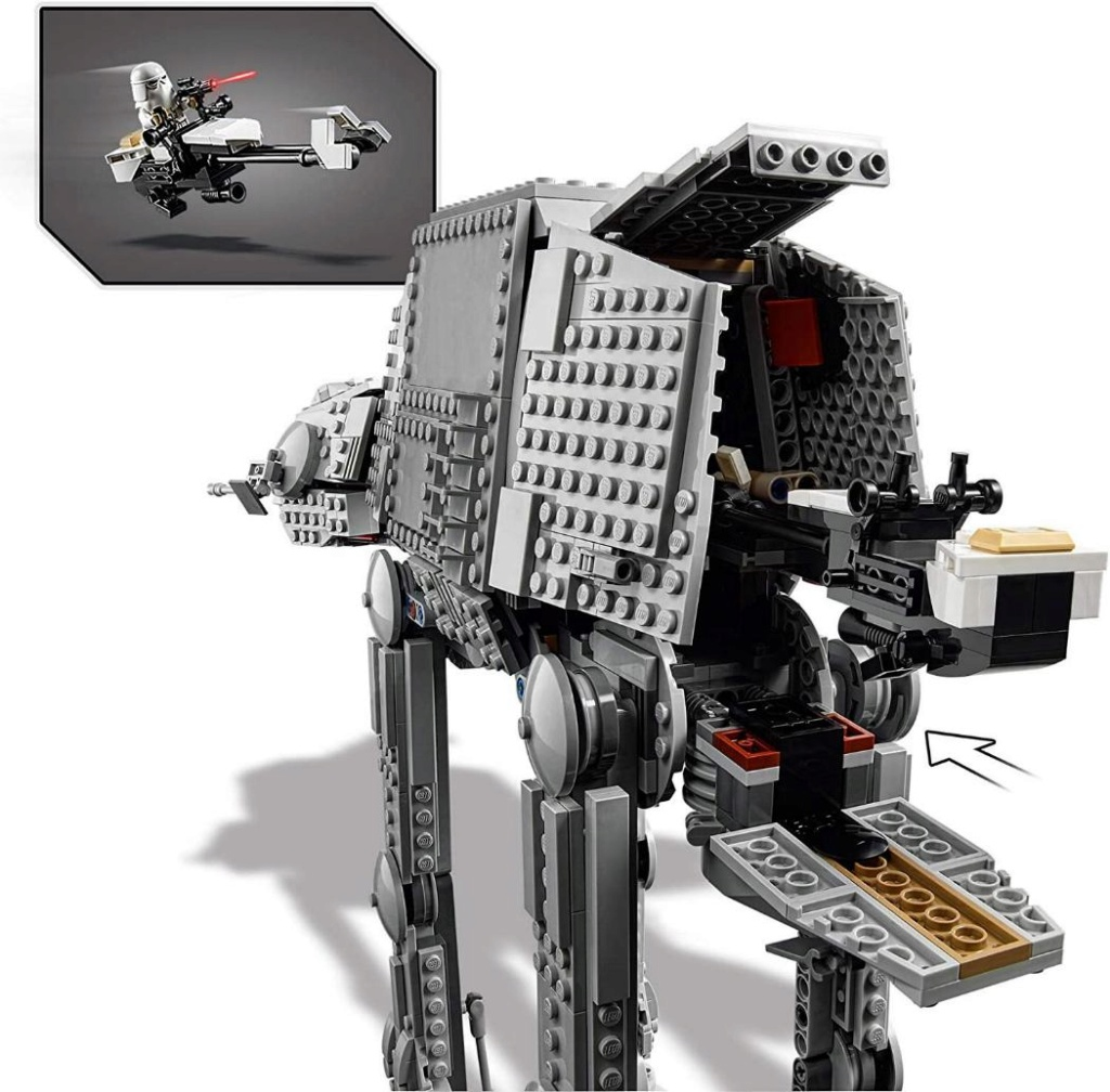 LEGO Star Wars - 75288 - AT-AT (2020) 75288_14