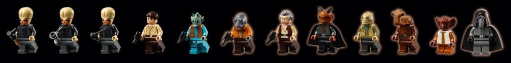 LEGO Star Wars - 75290 - Mos Eisley Cantina 75290_12