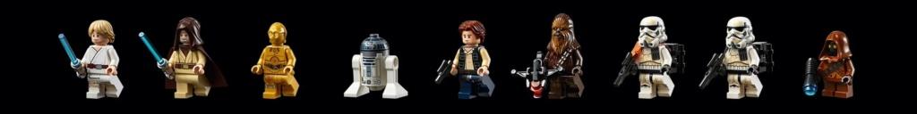 LEGO Star Wars - 75290 - Mos Eisley Cantina 75290_13