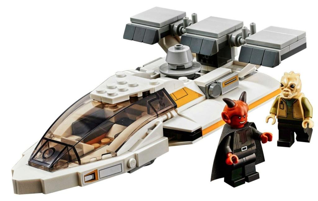 LEGO Star Wars - 75290 - Mos Eisley Cantina 75290_15