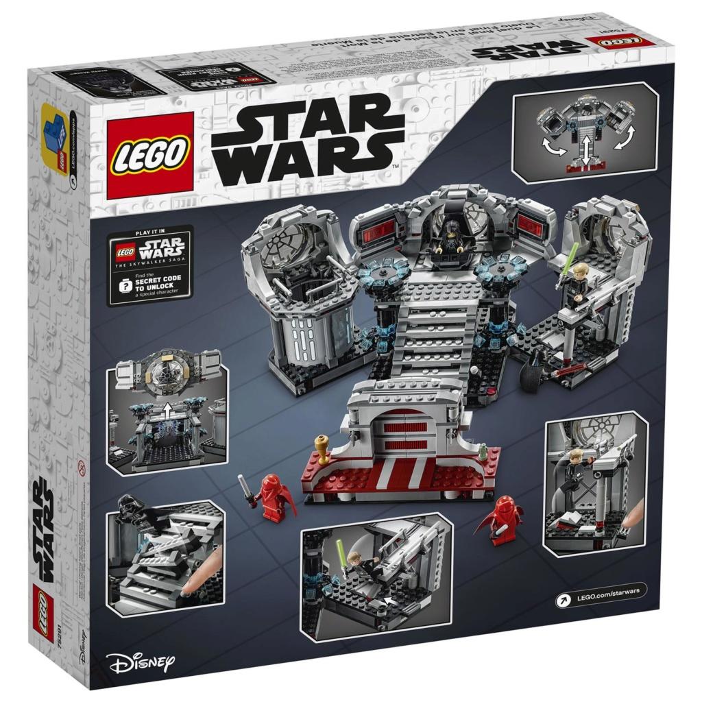LEGO Star Wars - 75291 - Death Star Final Duel 75291_10