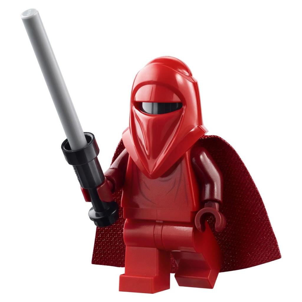 LEGO Star Wars - 75291 - Death Star Final Duel 75291_11