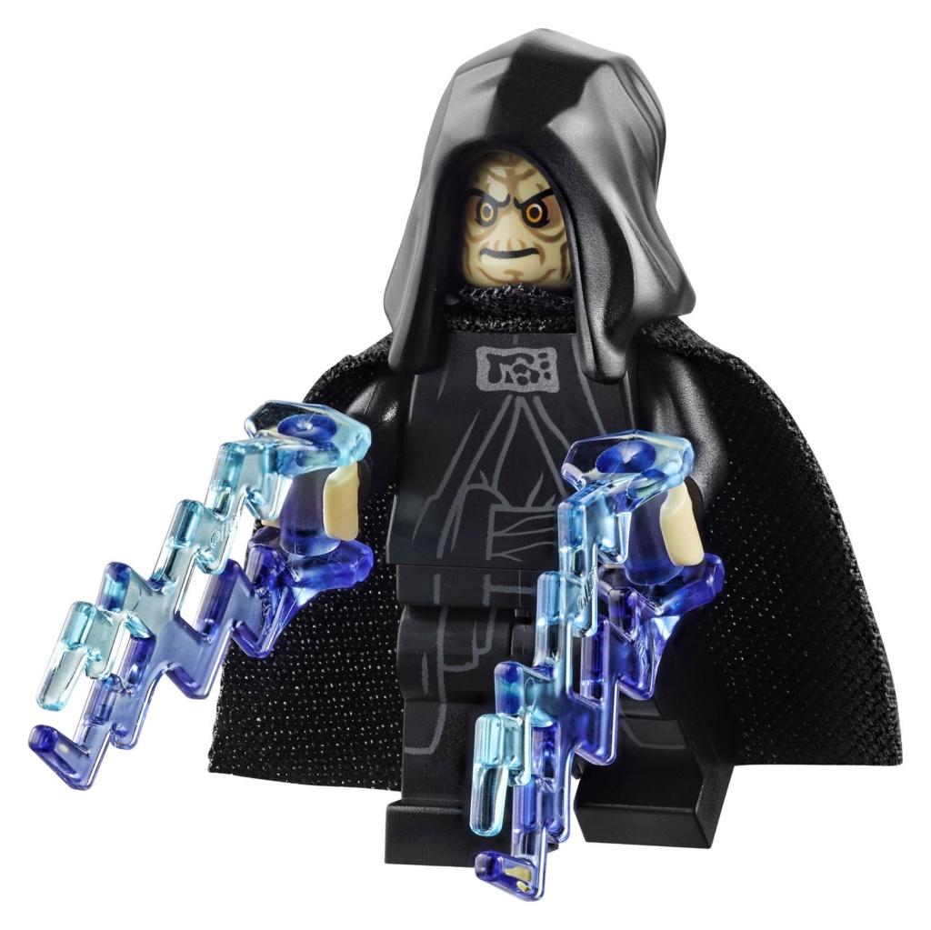 LEGO Star Wars - 75291 - Death Star Final Duel 75291_12