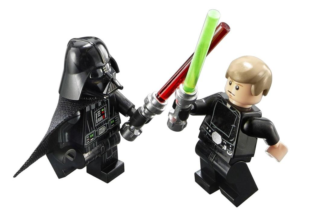 LEGO Star Wars - 75291 - Death Star Final Duel 75291_13