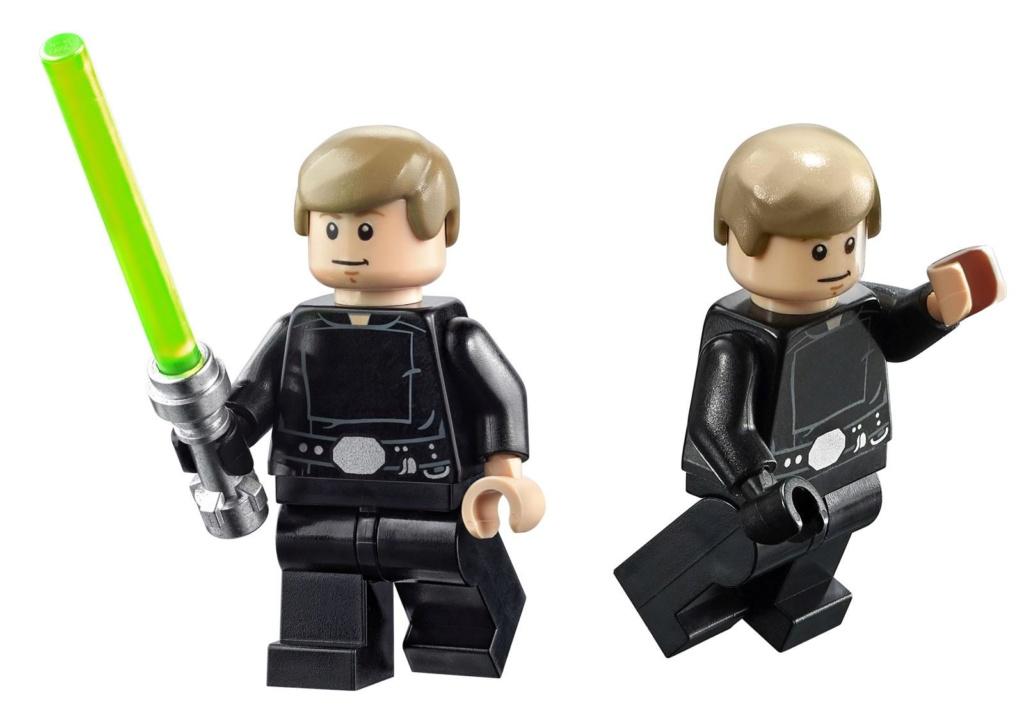 LEGO Star Wars - 75291 - Death Star Final Duel 75291_14