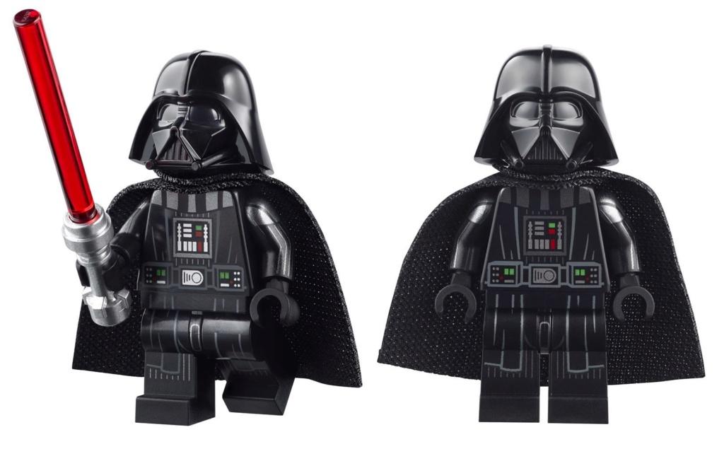 LEGO Star Wars - 75291 - Death Star Final Duel 75291_15