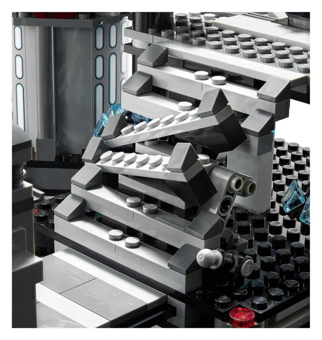 LEGO Star Wars - 75291 - Death Star Final Duel 75291_16