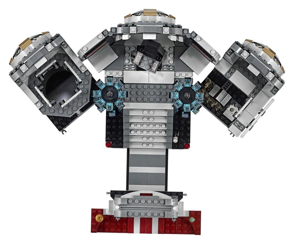 LEGO Star Wars - 75291 - Death Star Final Duel 75291_18