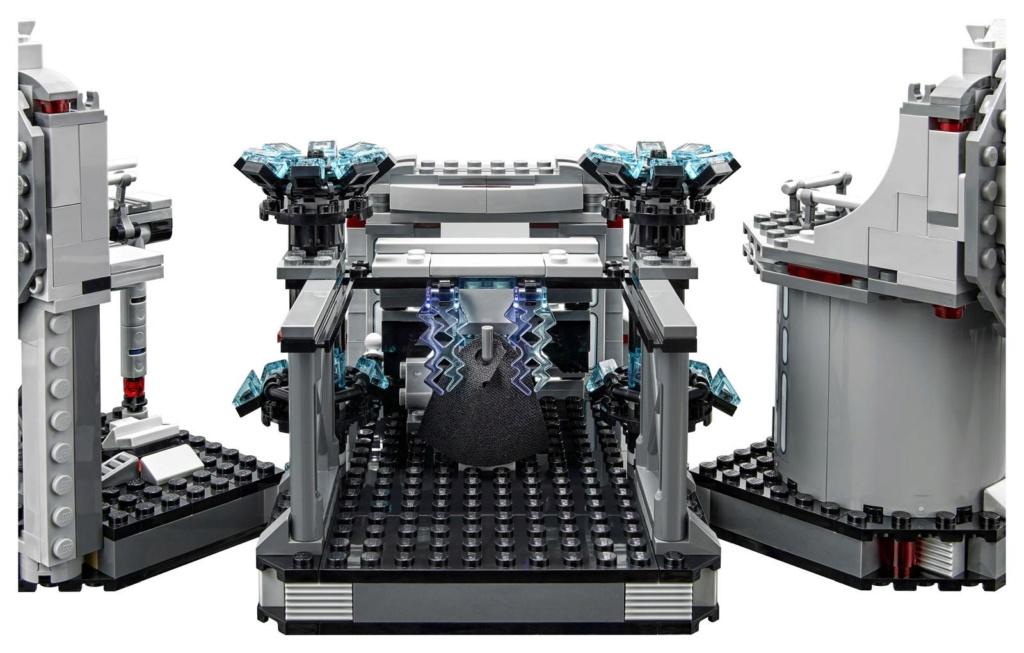 LEGO Star Wars - 75291 - Death Star Final Duel 75291_19