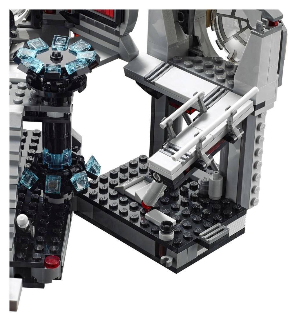 LEGO Star Wars - 75291 - Death Star Final Duel 75291_20