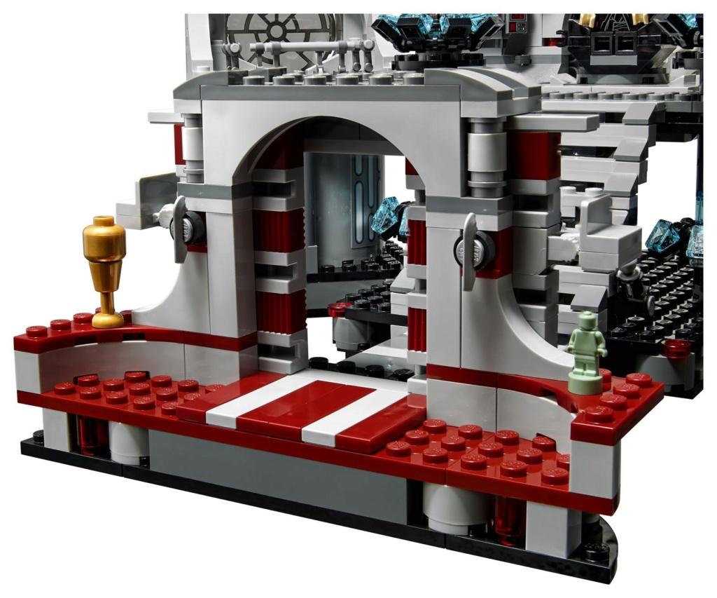 LEGO Star Wars - 75291 - Death Star Final Duel 75291_21
