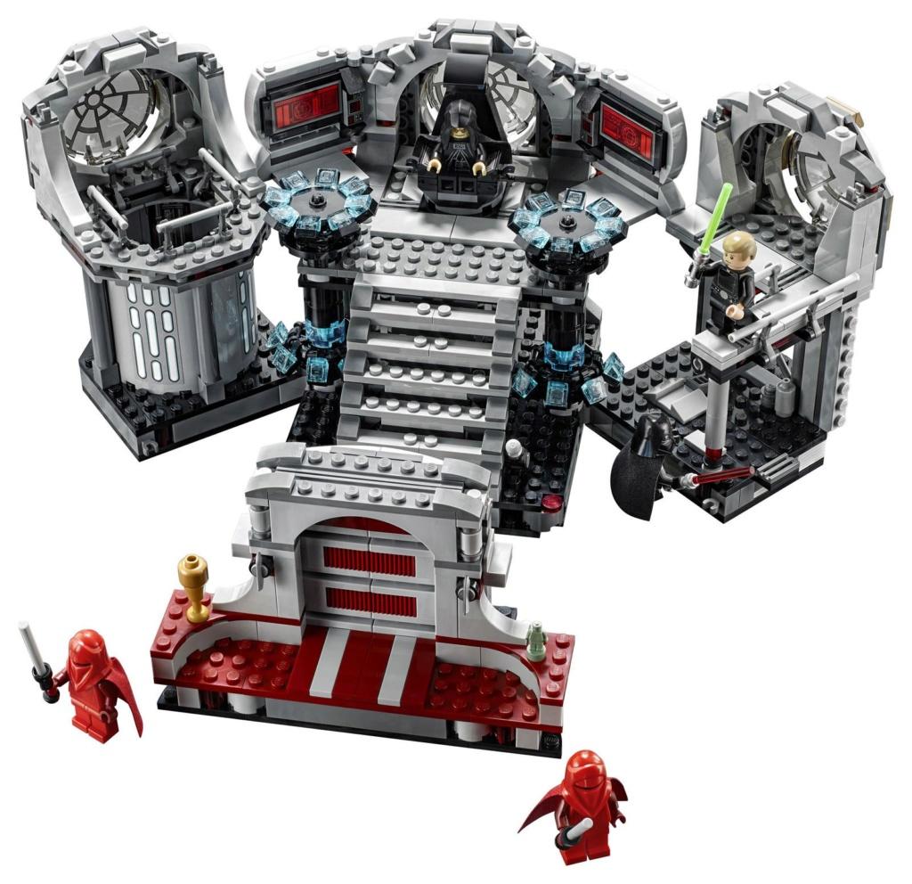LEGO Star Wars - 75291 - Death Star Final Duel 75291_22