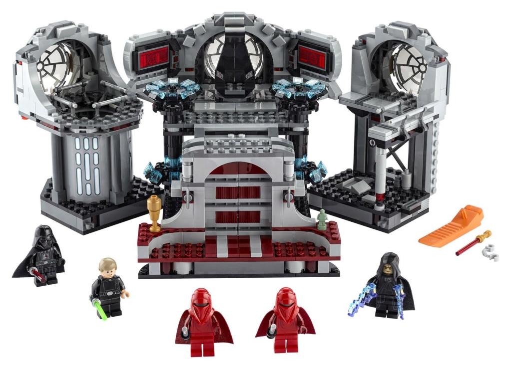 LEGO Star Wars - 75291 - Death Star Final Duel 75291_24