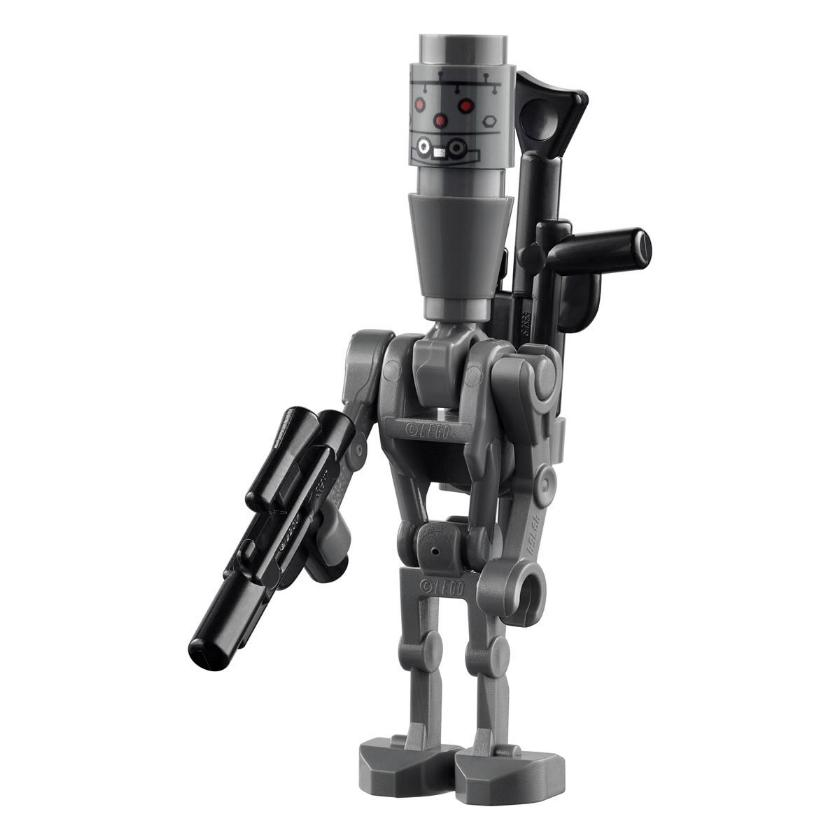 LEGO Star Wars The Mandalorian - 75292 - The Razor Crest 75292_26