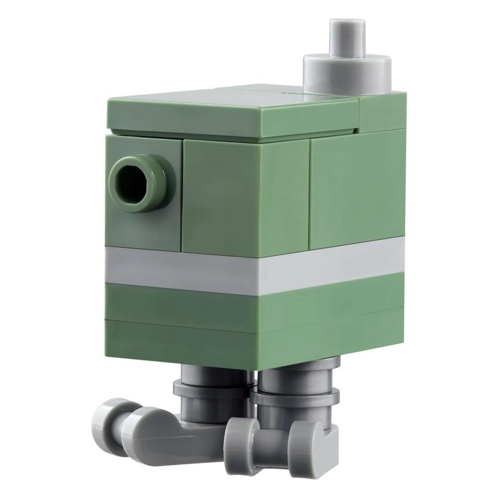 LEGO Star Wars - 75293 - Resistance I-TS Transport 75293_13
