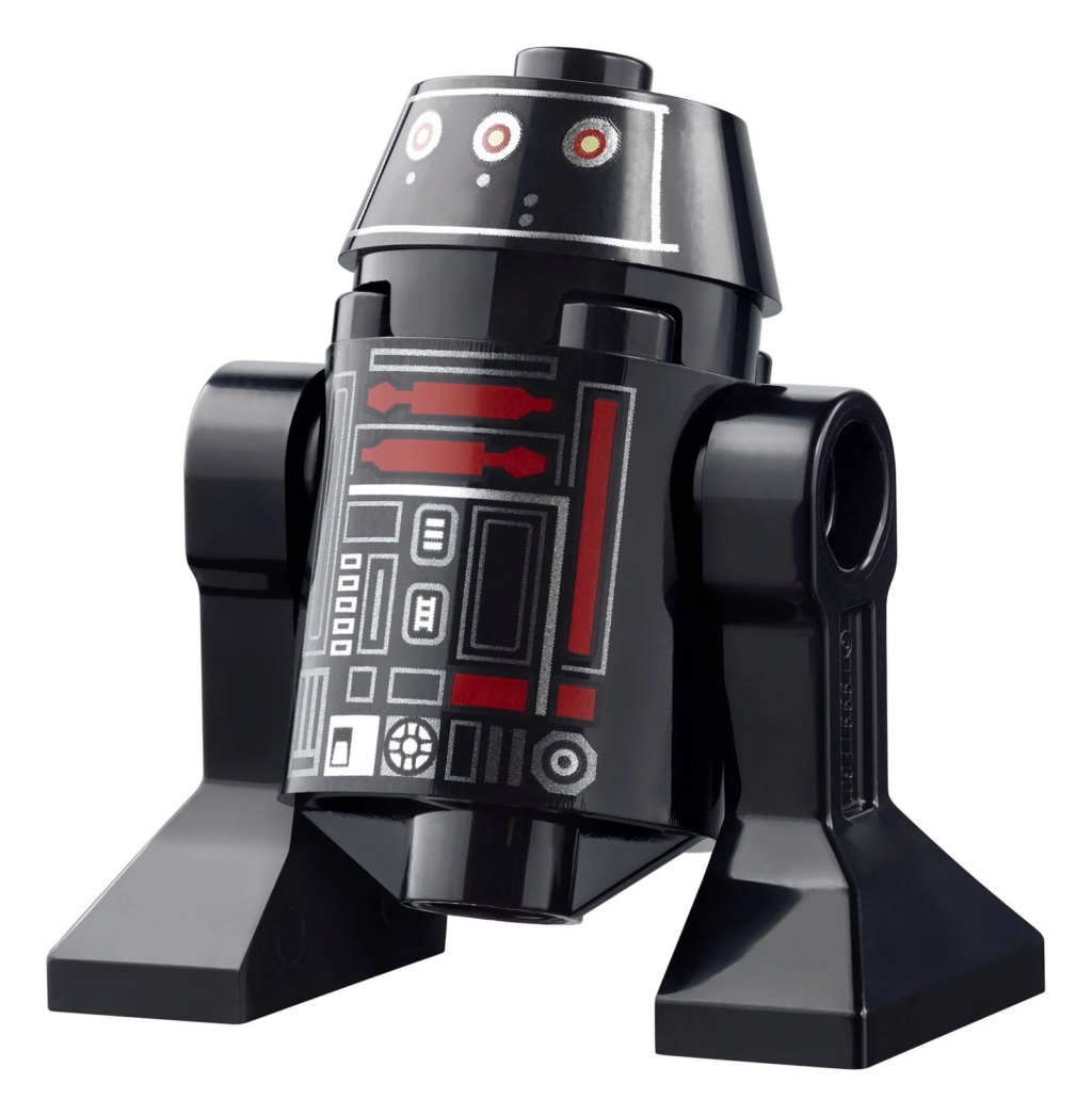 LEGO Star Wars - 75293 - Resistance I-TS Transport 75293_14