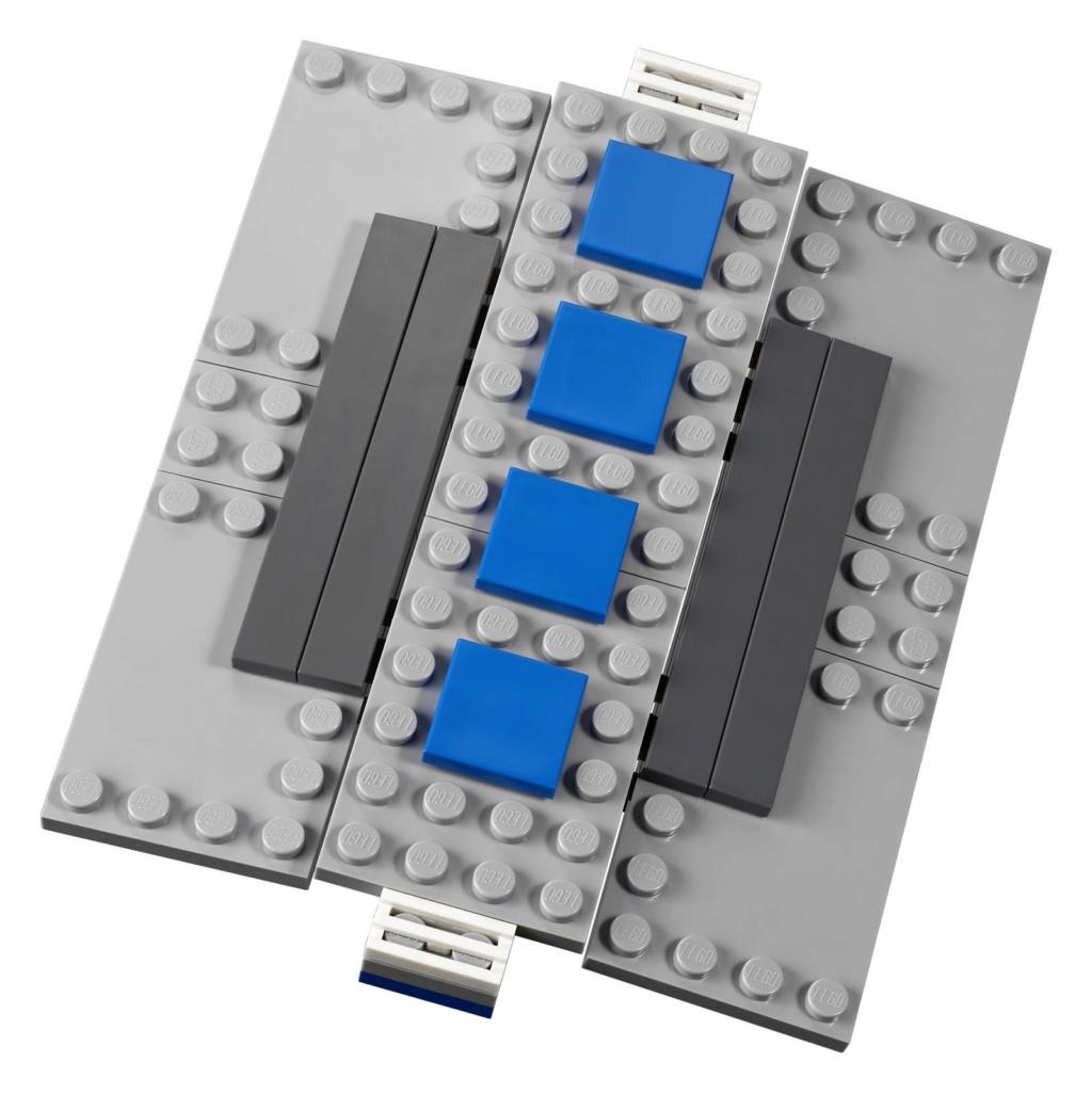 LEGO Star Wars - 75293 - Resistance I-TS Transport 75293_17