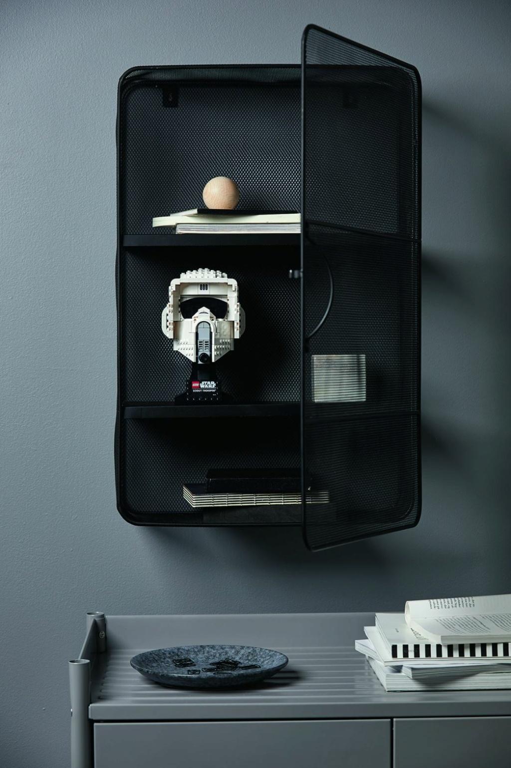 Lego Star Wars - 75305 - Scout Trooper Helmet 75305_17