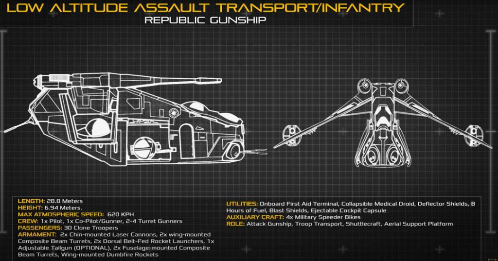Lego Star Wars - 75309 - UCS Republic Gunship 75309_10