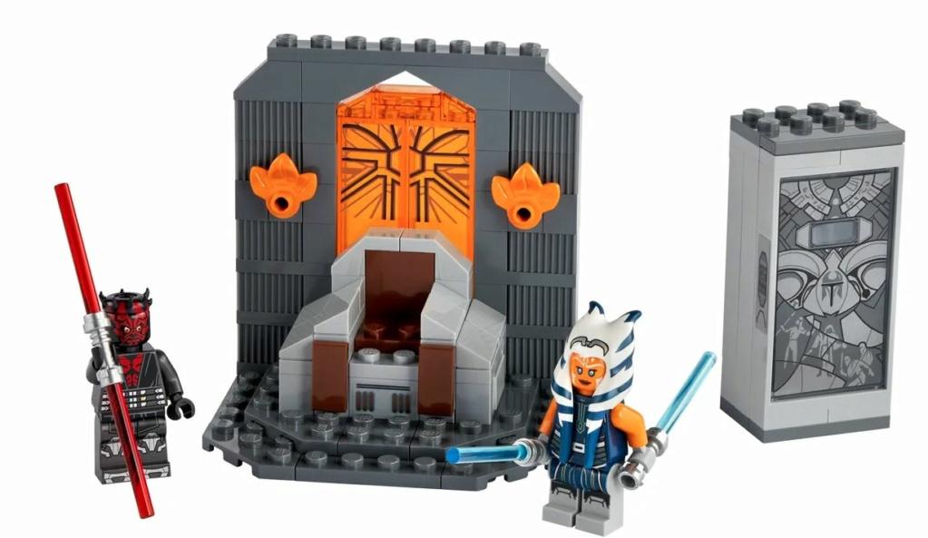 LEGO Star Wars - 75310 - Duel on Mandalore  75310_11