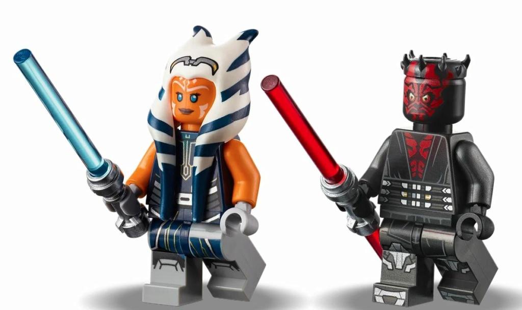 LEGO Star Wars - 75310 - Duel on Mandalore  75310_13