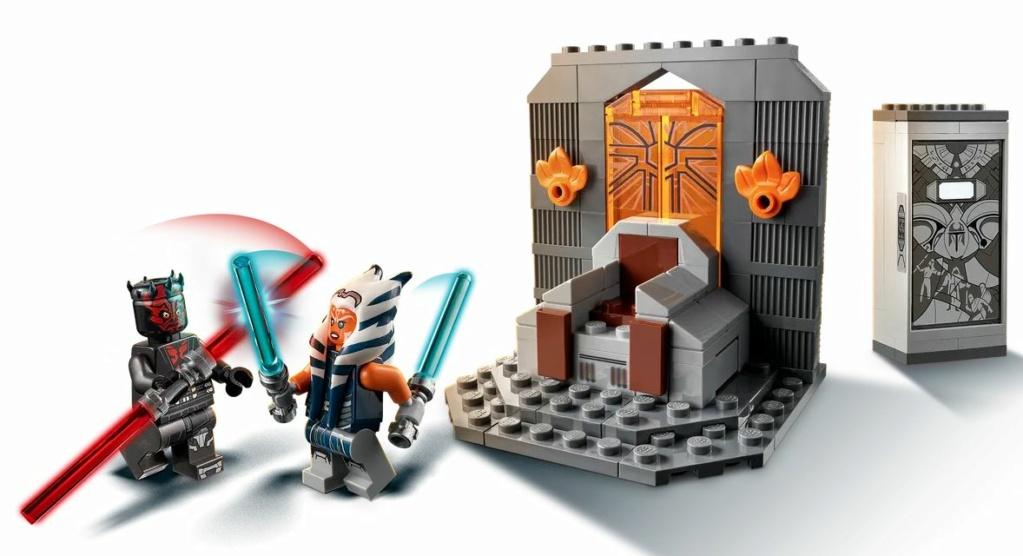 LEGO Star Wars - 75310 - Duel on Mandalore  75310_14