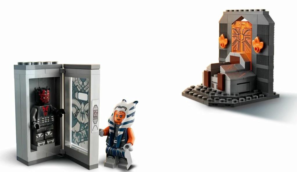 LEGO Star Wars - 75310 - Duel on Mandalore  75310_15