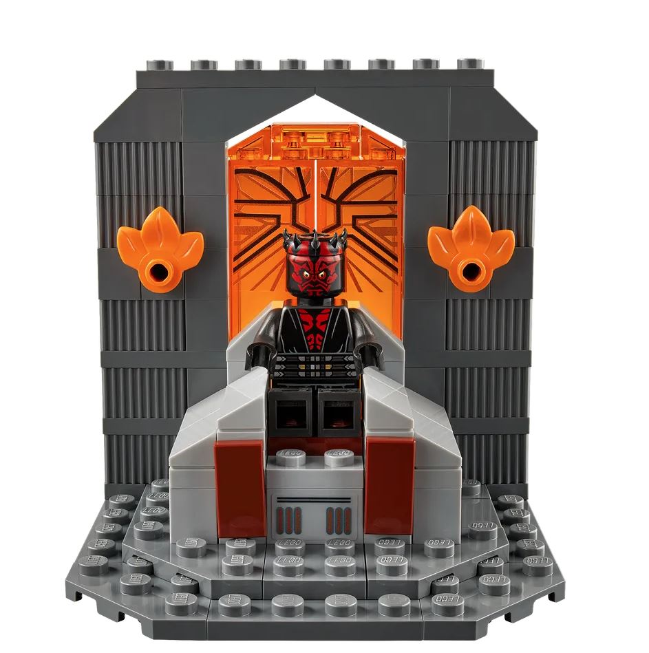 LEGO Star Wars - 75310 - Duel on Mandalore  75310_16
