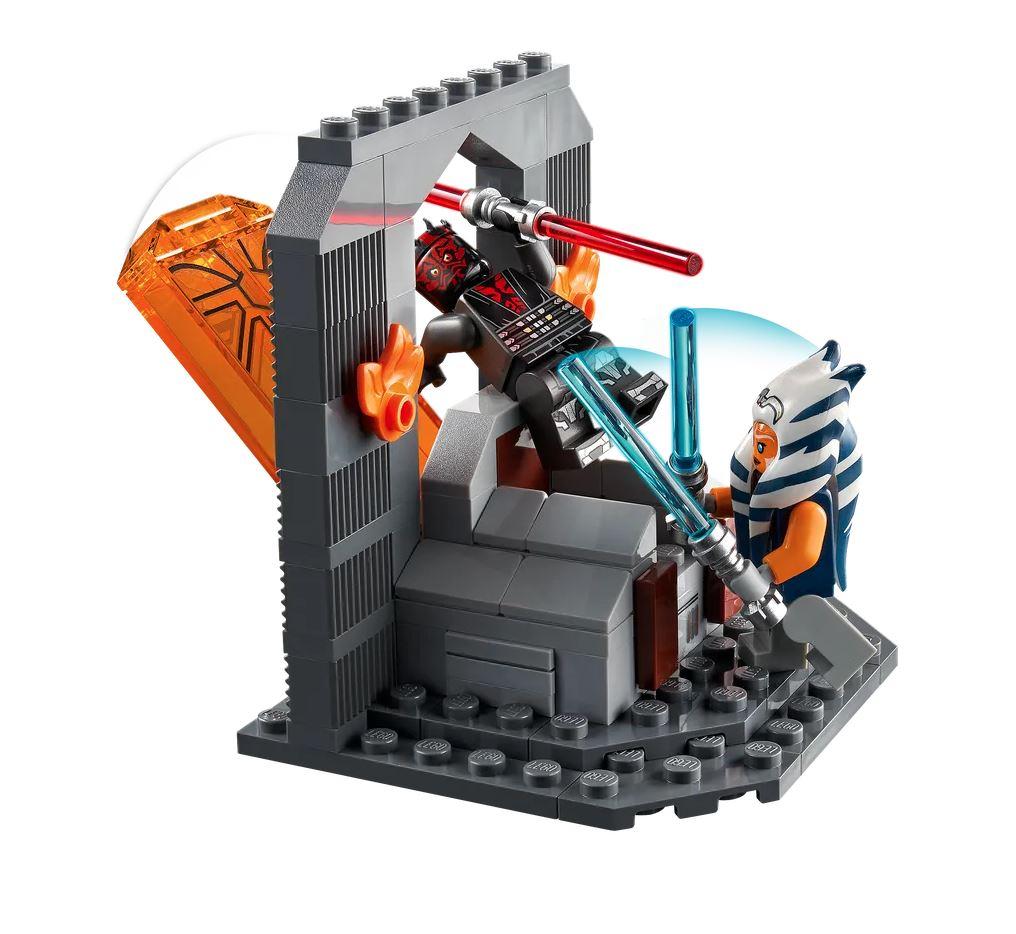 LEGO Star Wars - 75310 - Duel on Mandalore  75310_18