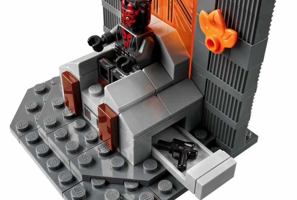 LEGO Star Wars - 75310 - Duel on Mandalore  75310_19