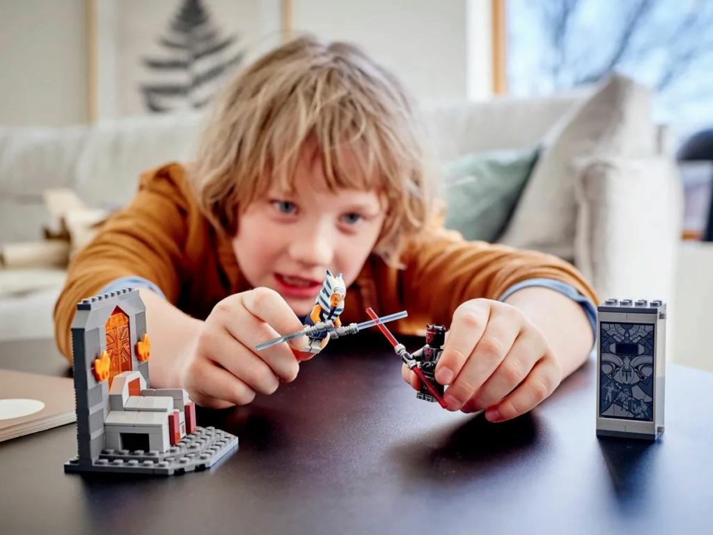 LEGO Star Wars - 75310 - Duel on Mandalore  75310_22