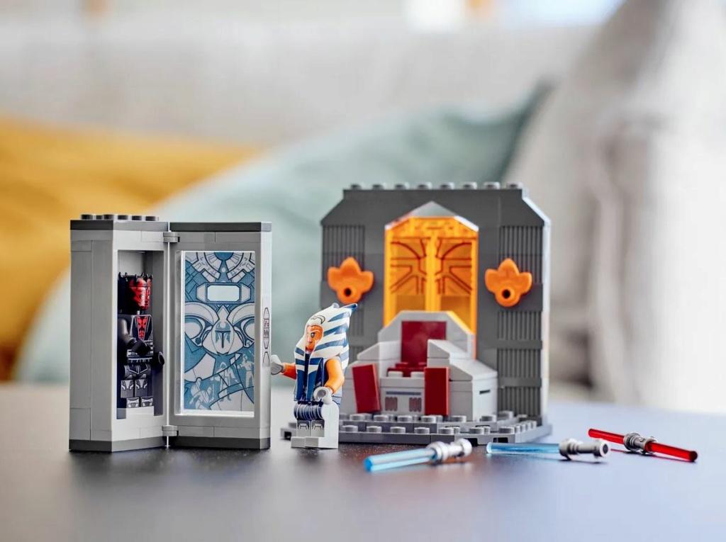 LEGO Star Wars - 75310 - Duel on Mandalore  75310_23