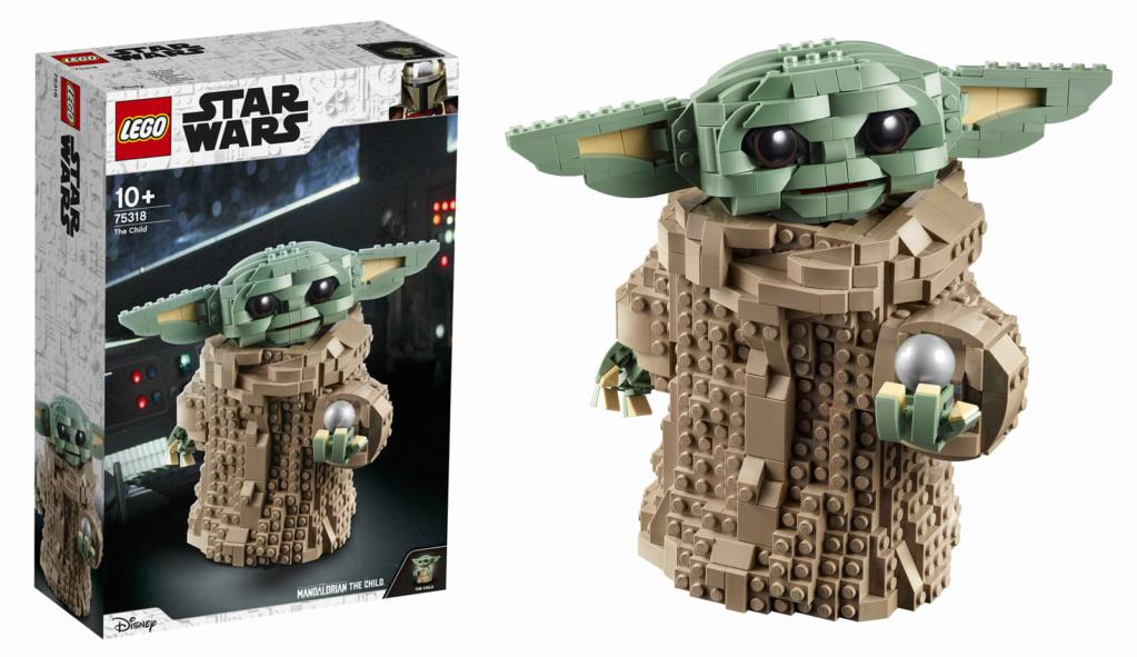 Lego Star Wars - 75318 - The Child 75318_10