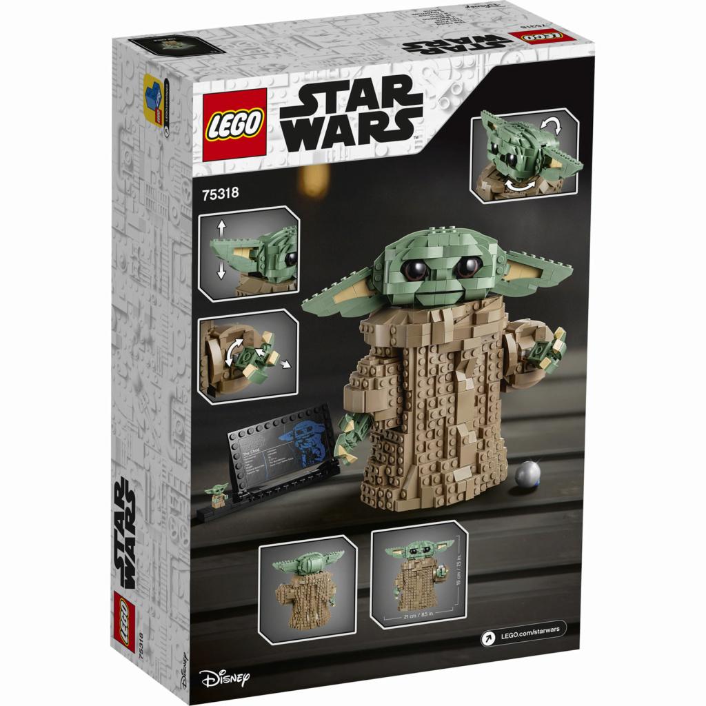 Lego Star Wars - 75318 - The Child 75318_11
