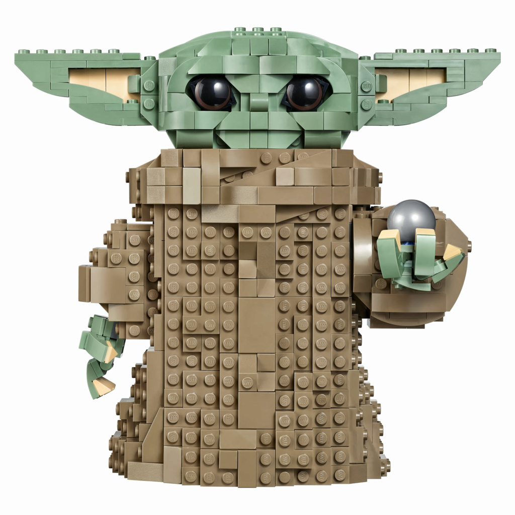 Lego Star Wars - 75318 - The Child 75318_13