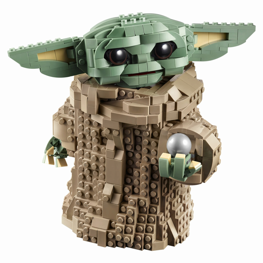 Lego Star Wars - 75318 - The Child 75318_14