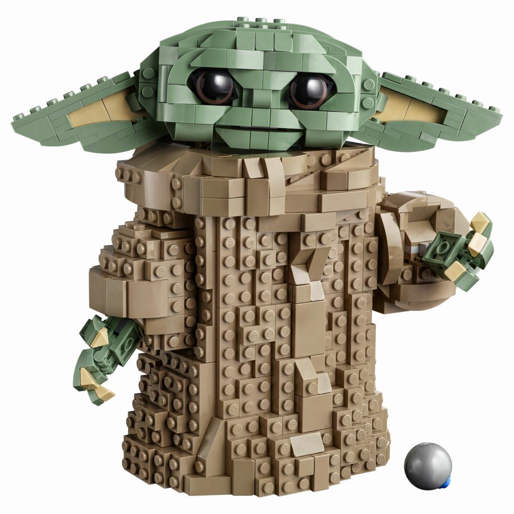 Lego Star Wars - 75318 - The Child 75318_15