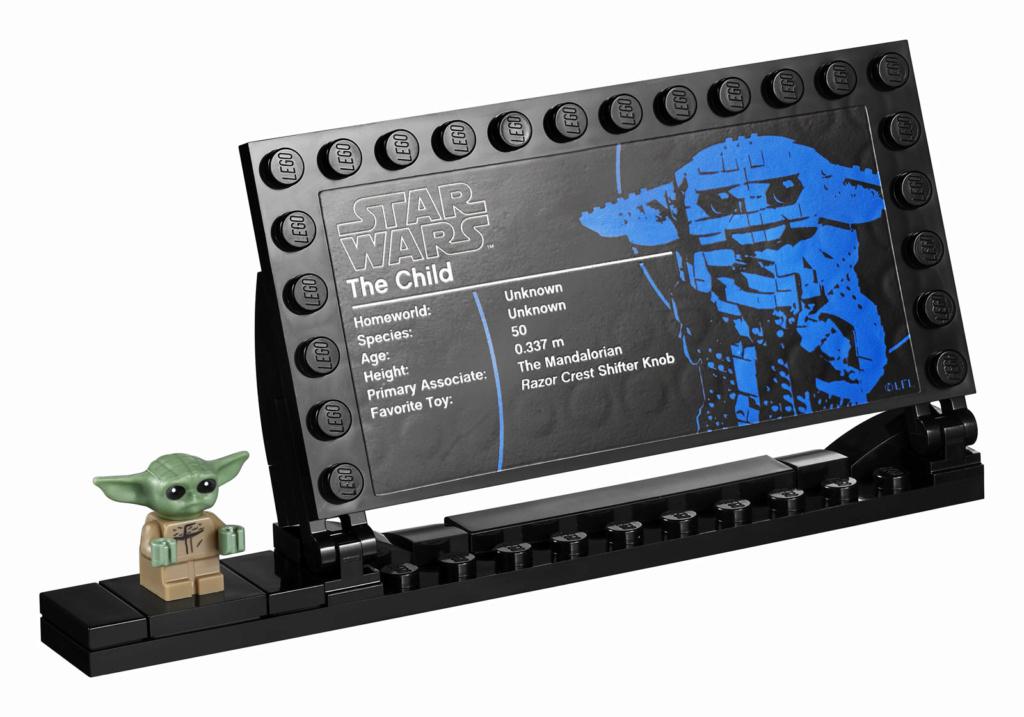 Lego Star Wars - 75318 - The Child 75318_16