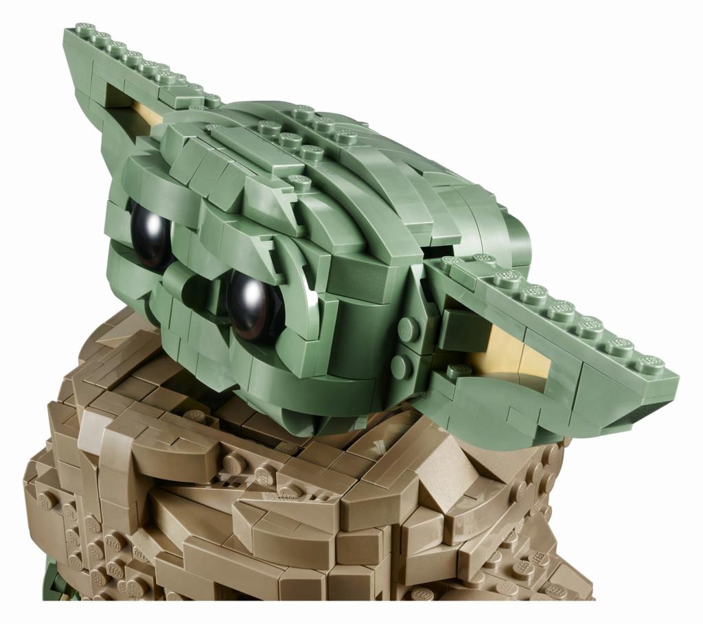 Lego Star Wars - 75318 - The Child 75318_18
