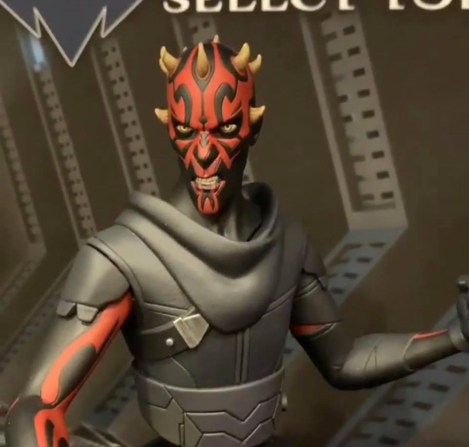 Star Wars Darth Maul Bust - 1:7 Scale - Gentle Giant 87937310