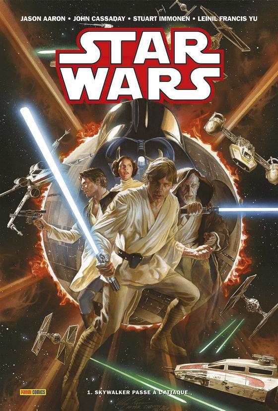 Absolute Star Wars (2015) Tome 01 - PANINI Absolu10