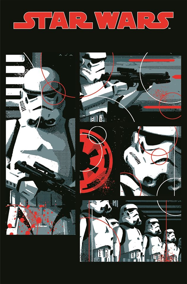 Absolute STAR WARS T02 - PANINI Absolu11