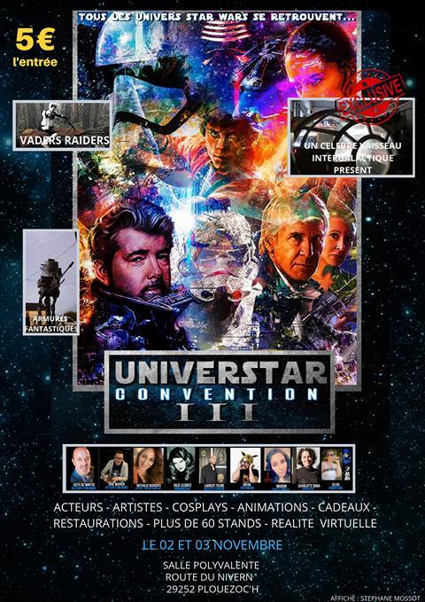 Universtar convention III - 02 et 03 novembre à PLouezoc'h Affich14