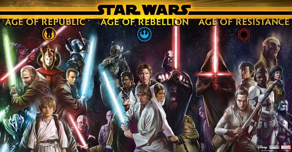 MARVEL - STAR WARS AGE OF REPUBLIC  Age_0010