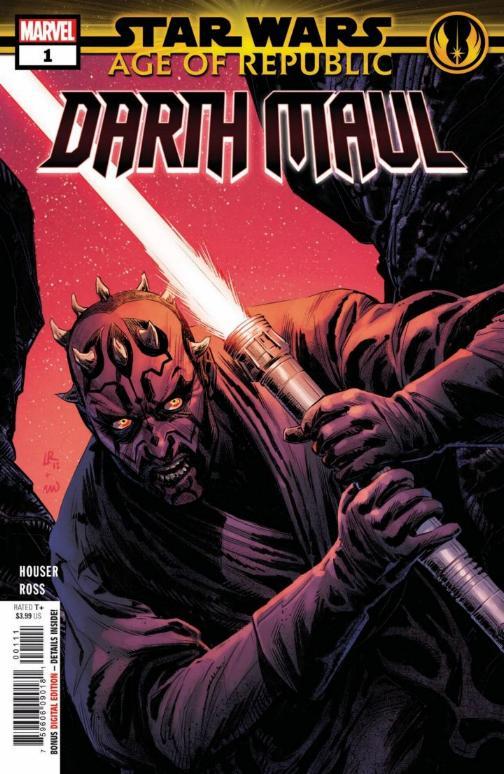 Les news des Comics Marvel Star Wars US Age_of10