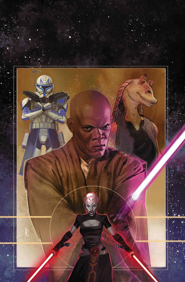 MARVEL - STAR WARS AGE OF REPUBLIC  Age_of22