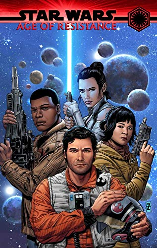 STAR WARS AGE OF RESISTANCE - MARVEL Age_of28